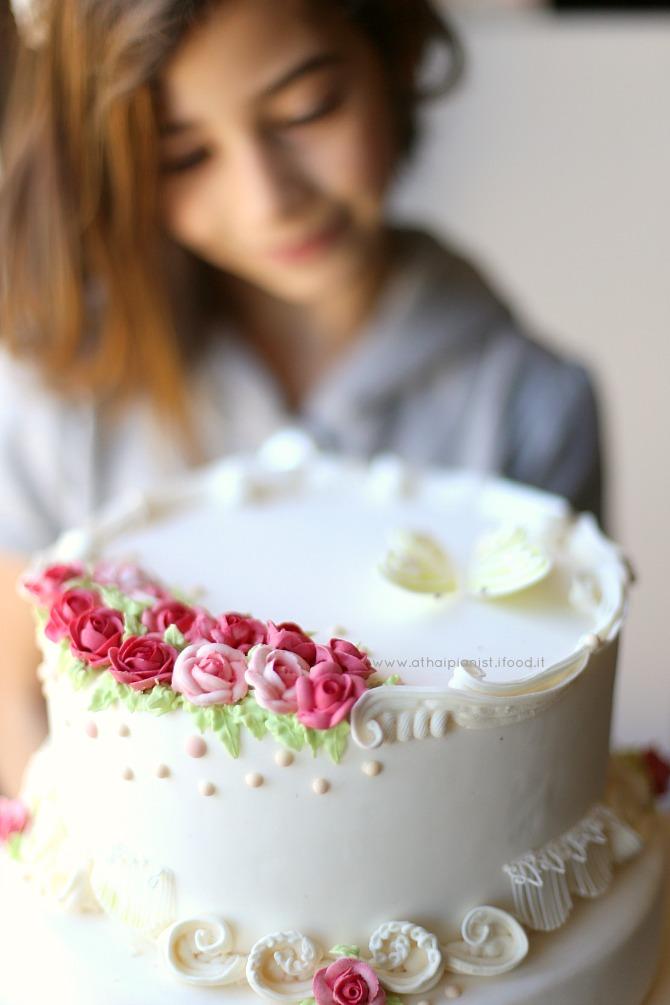 cake design baby