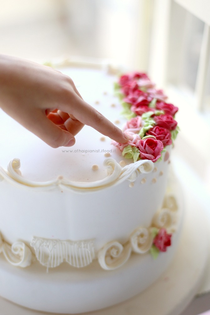 cake design photography