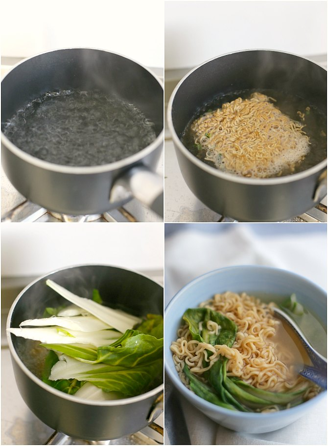 how to make noodle soup
