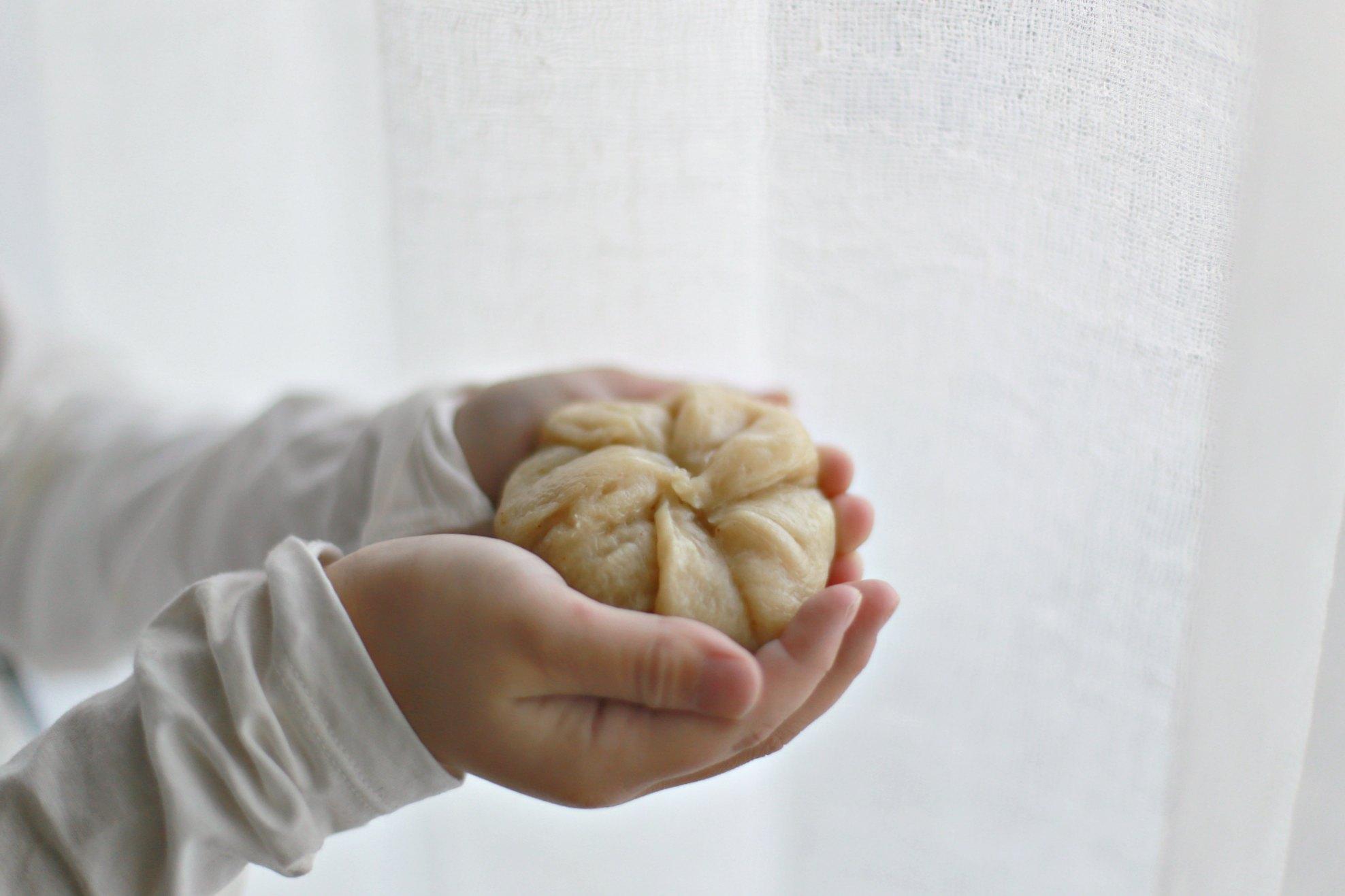 pane cinese mantou